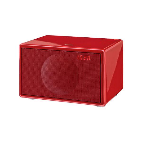Sound System Model S wireless, punainen
