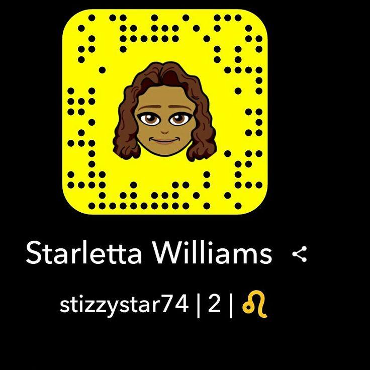Follow MW on SnapChat