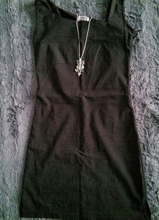 Kup mój przedmiot na #vintedpl http://www.vinted.pl/damska-odziez/krotkie-sukienki/13759548-asymetryczna-czarna-sukienka