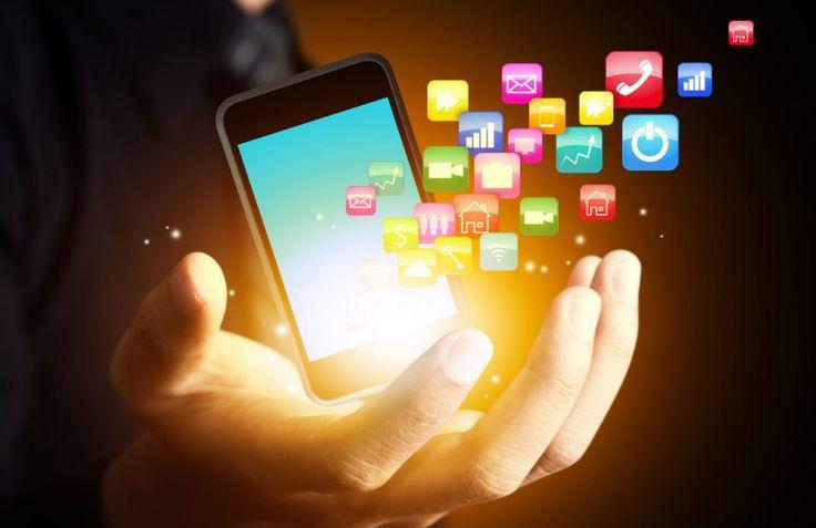 Mobil uygulama gelirlerinin bu yıl 44,8 milyar dolara ulaşması bekleniyor. #mobiluygulama #mobilteknoloji