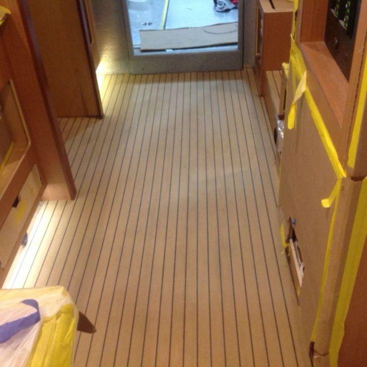 Boat Deck Laminate Flooring Gurus Floor