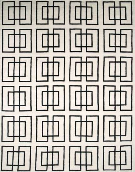 Think Outside The Box Rug Design By Laurie Forehand For Delos Rugs