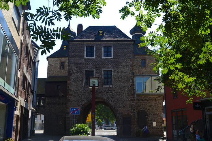 Hexenturm, Jülich