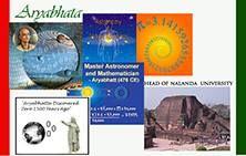 Aryabhatta's Contribution to the World