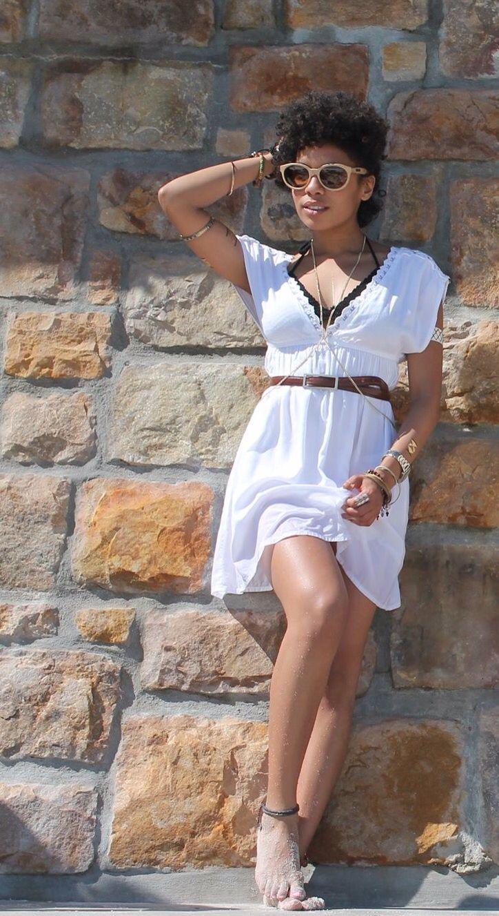 Boho beach shoot...Clifton 2nd beach,Cape Town,spring2015....fashion intern life.