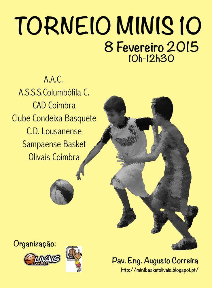 8-2-2015, Olivais Coimbra