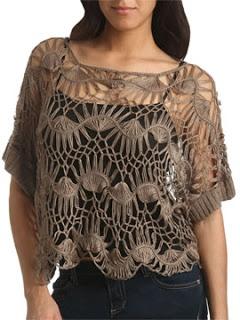 love this crochet