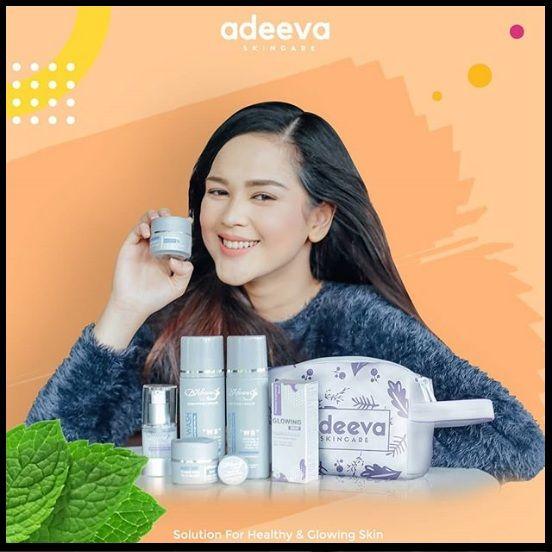 Distributor Penjual Adeeva Skincare Di Surabaya Harga Promo Murah