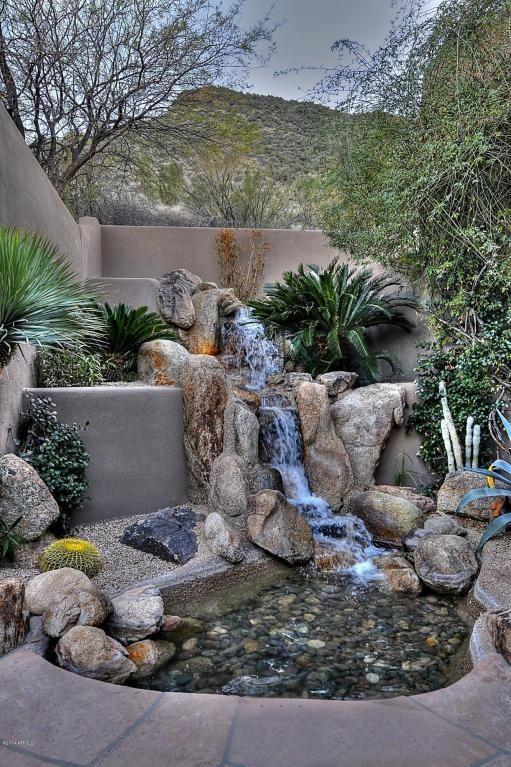 Best 25+ Desert Landscaping Backyard Ideas Only On Pinterest | Low Water  Landscaping, Desert Landscape Backyard And Desert Backyard