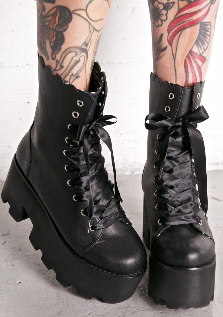 Sugarbaby Britta Boots don't worry babe, we got a soft spot for ya! These sweet…