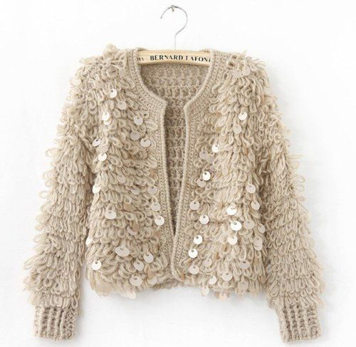 Knit Dreams #knit #fashion