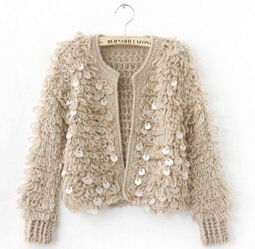 Knit Dreams #knit #fashion