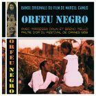 AChat CD Musiques de Films Orfeu Negro