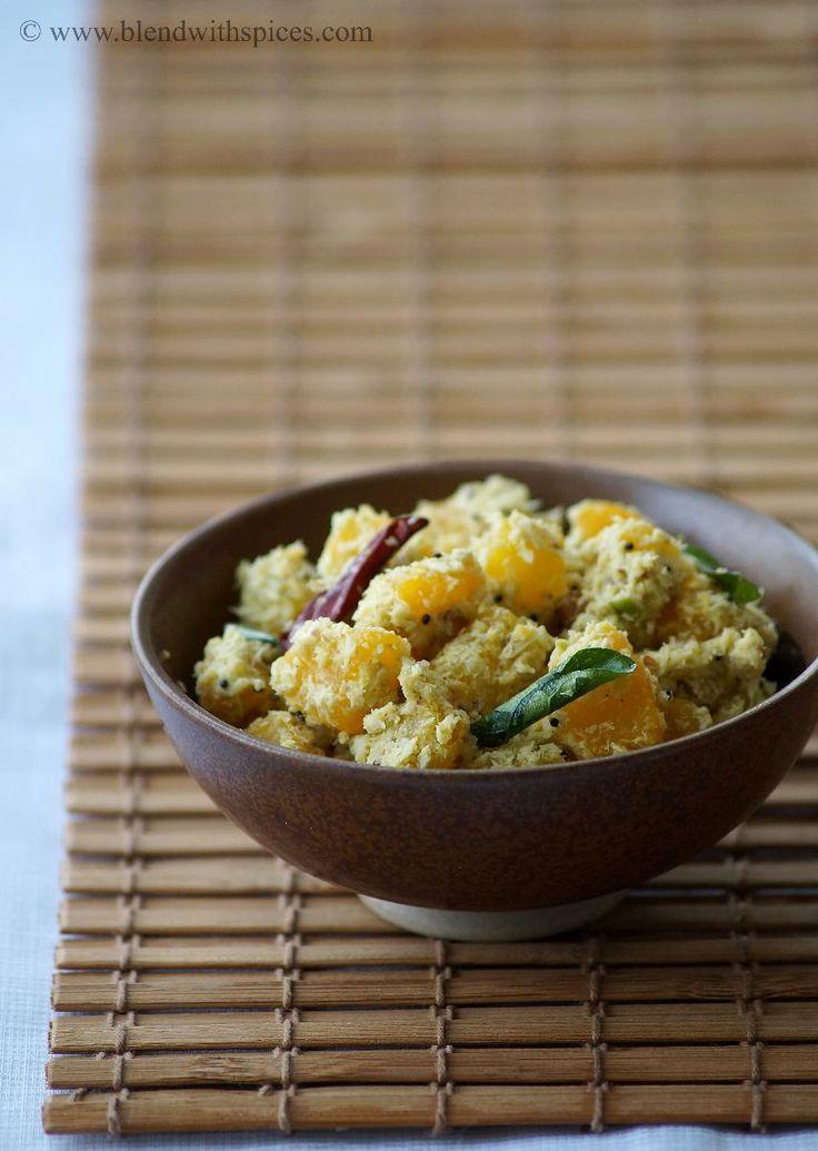 recipe: easy ndian-style pumpkin curry [12]
