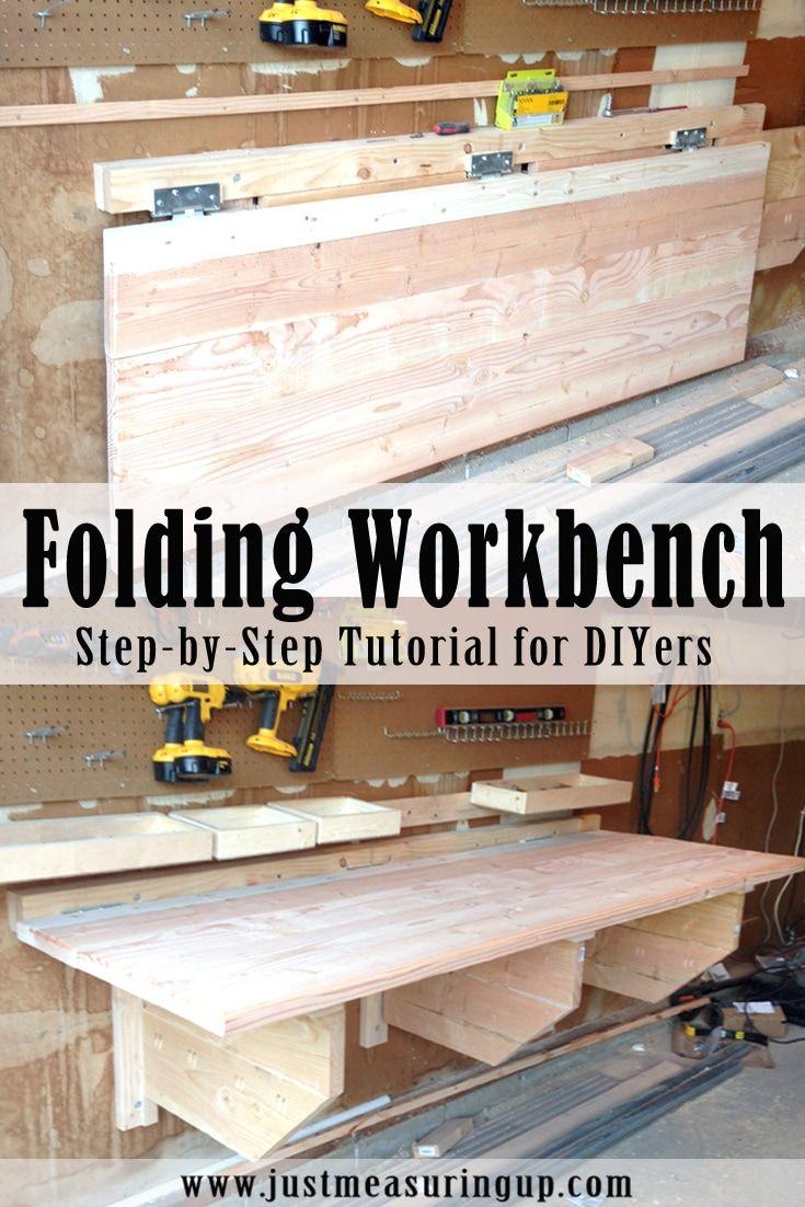 garage workbench ideas pinterest - 17 Best ideas about Garage Workbench on Pinterest