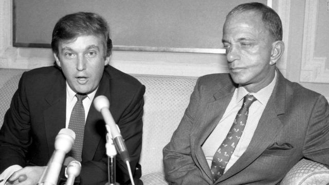 How Trump became the Russian Mafia's bitch (Updated) | Veterans Today