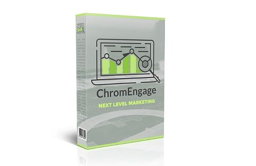 ChromEngage will allow you to create chrome extensions ready to publish instantly, that become powerful leadmagnets on your website and inside the Google Extension directory.