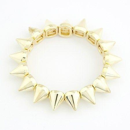 NIETEN Bracelet via Handsome Store. SWAG