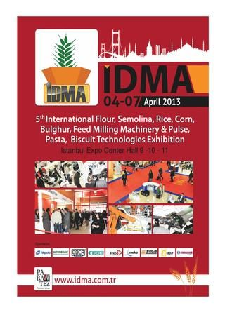 IDMA Preview