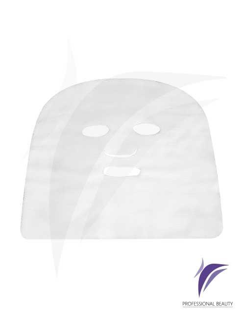 Gasa Facial x25: Gasa tejida compuesta de 100% algodón. Tejido suave y poroso, no estéril.