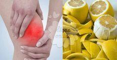 Não Perca!l Acabe já com as suas incômodas dores com a casca do limão! - # #doresarticulares #DoresMusculares #limão