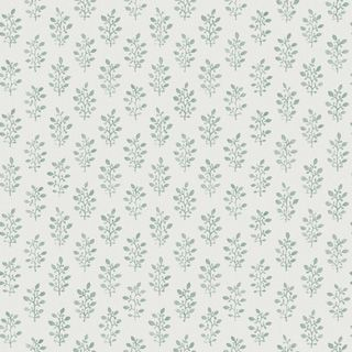 Block Print 3668 - Eco Simplicity - Eco Wallpaper