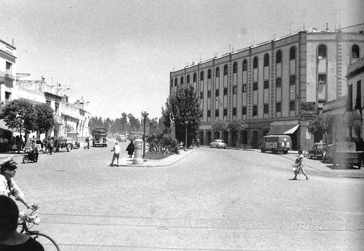 Fotos de la Sevilla del Ayer (VII) - Página 4