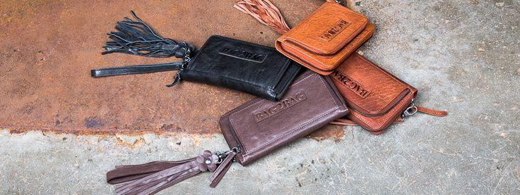 Bag2Bag wallets najaar 2015