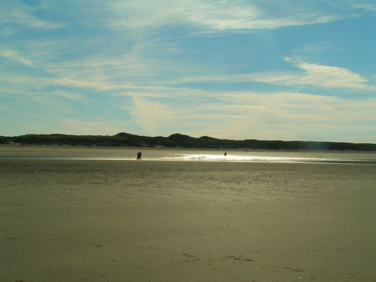 Balade le long des dunes préservées