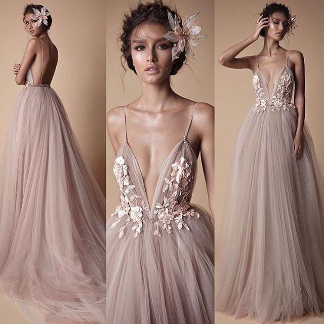 #musebyberta  An endless #love starts with this stunning unforgettable and unique dress! Find it @primalicia  #primalicia #wedding #dress #designer #berta #stunningbride #unique #design