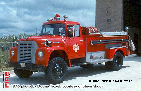 243 Best Off Road Fire Trucks Images On Pinterest Fire