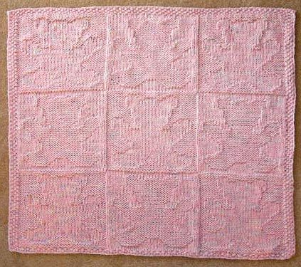 Knitting Pattern For Newborn Blanket : 111 best images about Baby Knits on Pinterest Knitted ...