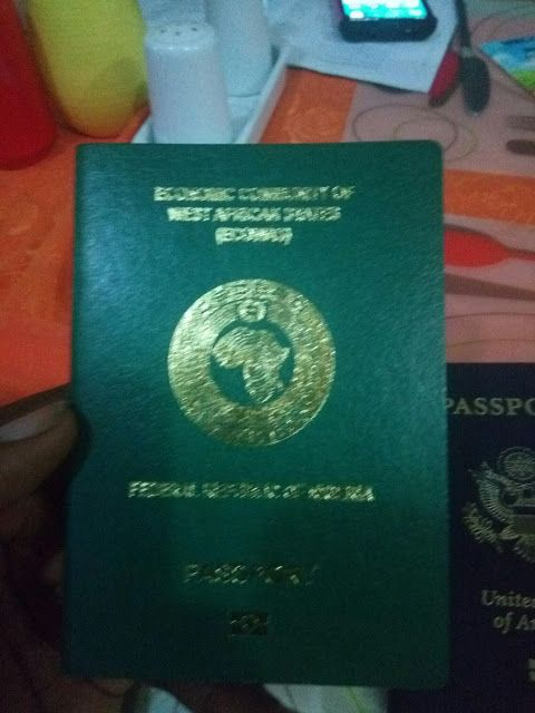 REQUIREMENT ON HOW TO GET A NIGERIAN PASSPORT   STANDARD NIGERIA PASSPORT (GREEN COVER)  Who qualifies?  All Nigerians by birth  naturalization and registration This is the most commonly used travel document in Nigeria.  Requirements for Obtaining a Standard Nigerian Passport  Guarantor's form duly signed by a commissioner of oaths plusPhotocopy of; (a) Data page of guarantor's passport andPhotocopy of National identity cardDrivers LicenseFather's Letter of content for minors under 16yrs…