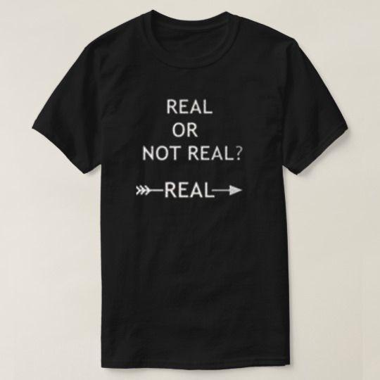 Real Or Not Real Jennifer Lawrence Custom Shirts