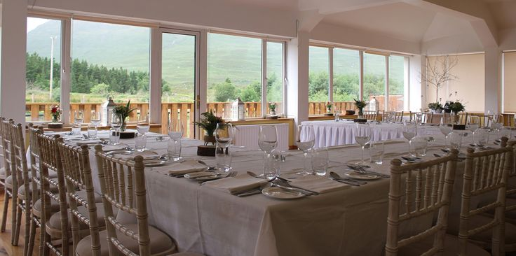 From Connemara with love... Delphi Adventure Resort & Spa is the start of your love story. #wedding #weddingideas #table #seats #view #travel #beautiful #venue #flowers #brideandgroom #love #countrywedding #irishwedding #boutiquewedding
