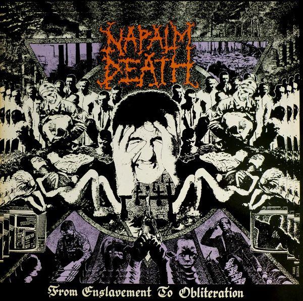 32 Best Napalm Death Images On Pinterest Napalm Death