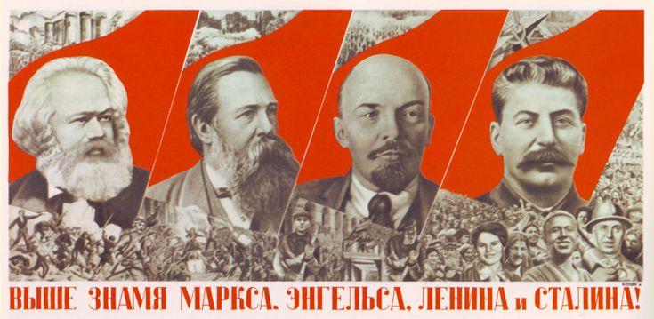 Image result for soviet banner