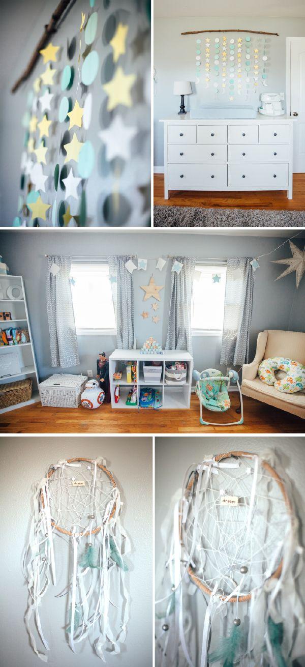 80 besten Nurseries Bilder auf Pinterest   Innenarchitektur ...