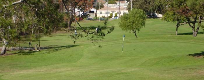 Maggie Hathaway Par 3 Golf Course, 1921 W 98th St, Los Angeles, CA