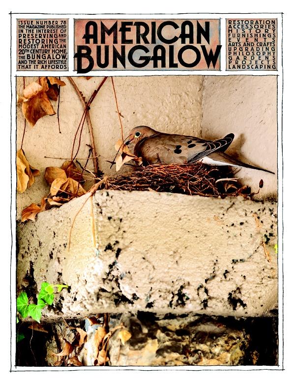 American Bungalow Magazine Online