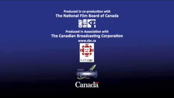 the national film and bank of canadakids cbcshaw rocket