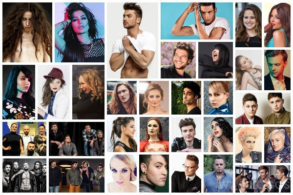 Poll: Who is your favourite Eurovision 2016 act so far?  http://www.casinosolutionpro.com/eurovision-betting-odds.html  #eurovision #eurovision2016 #eurovisionbettingodds