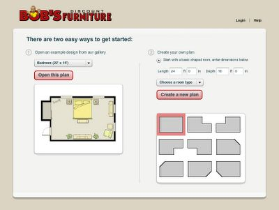 Online Tool For Arranging Furniture 4 Your Information