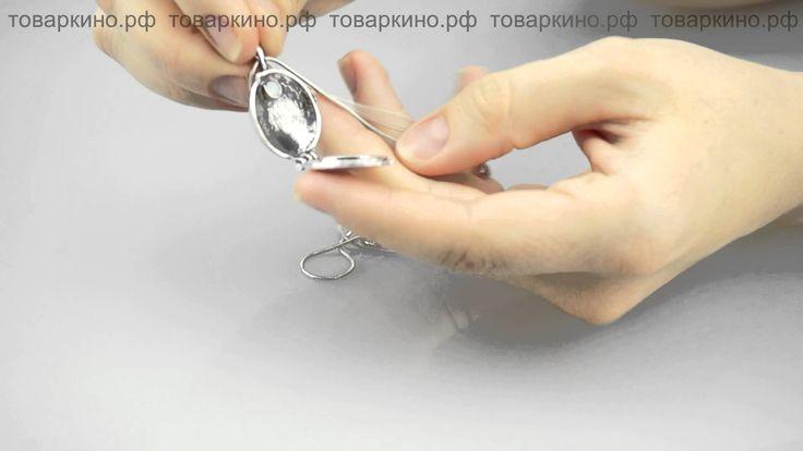 Кулон Елены Гилберт Дневники Вампира