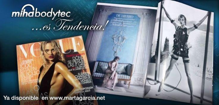 El Blog de Marta García