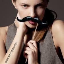 """Résultat de recherche d'images pour """"mustache accessoire"""""""