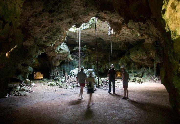 Чем заняться во время отдыха в Ривьера-Майе?  5. Исследовать загадочные пещеры Актун-Чен.  http://rivieramaya.grandvelas.com/russian/