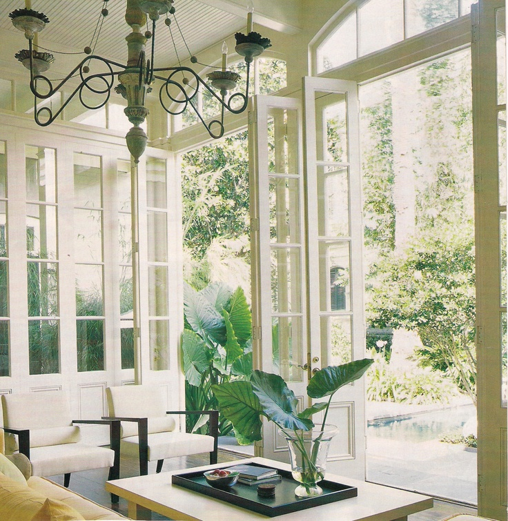 32 best How do you decorate a Solarium? images on Pinterest | For ...