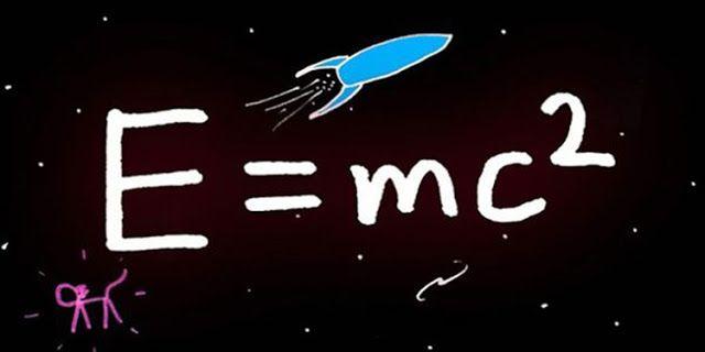 ΚΡΗΤΗ-channel: Η εξίσωση E=mc^2 του Αϊνστάιν με λόγια απλά