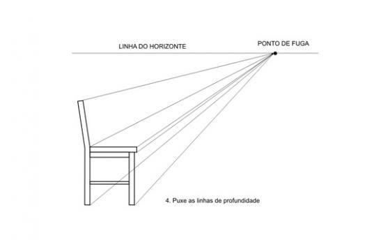Como desenhar em Perspectiva - ABRA – Escola de Arte e Design